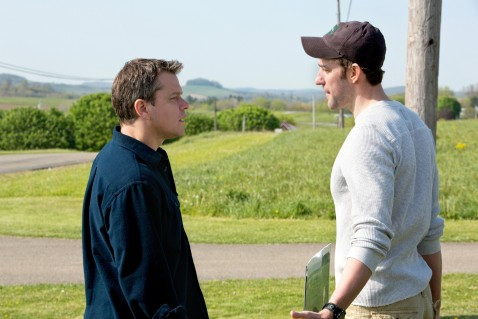 promised land matt damon john krasinski