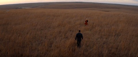 to the wonder terrence malick field oklahoma