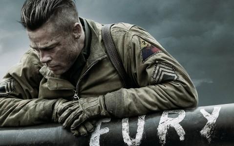 fury-brad-pitt-wallpaper-40073