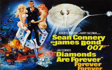 Diamonds-are-Forever-Wallpaper-Poster-